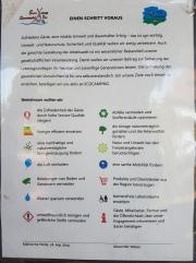 Die Ziele des Eurocamp Spreewaldtor